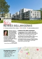 Découvrez la résidence Espace & Vie Rennes Bellangerais en téléchargeant cette fiche de présentation
