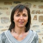 Mme Michel, Directrice d'Espace & Vie Guidel