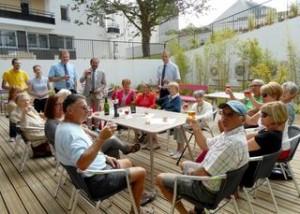 Le Petit Jardin à ouvert ses portes à Brest