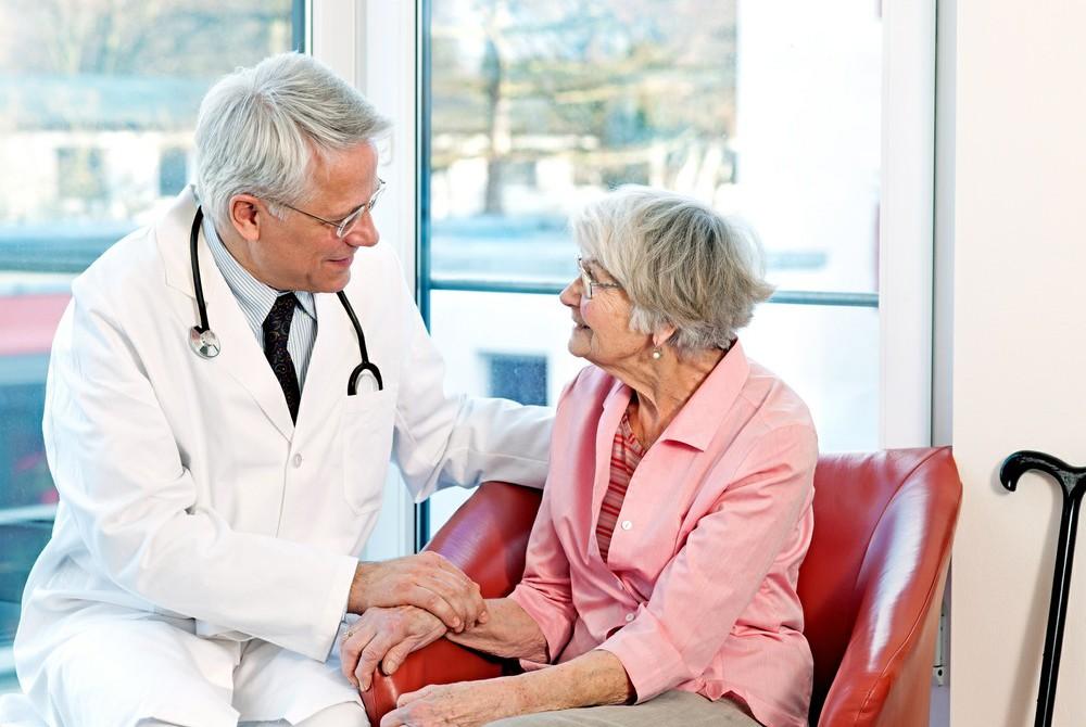 Vous conservez vos professionels de santé