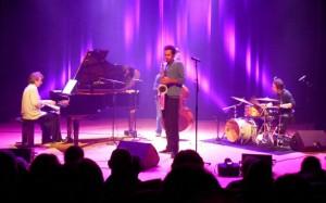 Concert Jazz Rennes