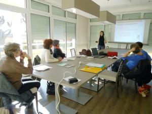 L'équipe du Centre d'Investigation Clinique du CHU de Poitiers présente l'étude Cactus