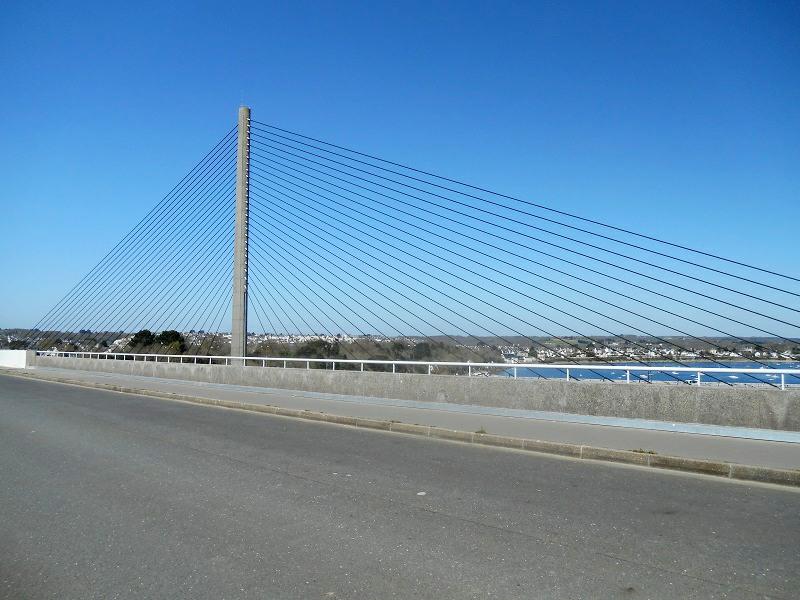 Sortie découverte du vieux pont de Plougastel