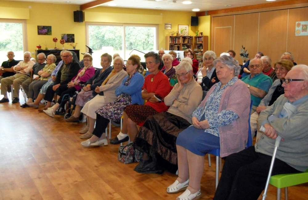 Tranquillité Seniors : bien vieillir chez soi