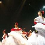 Cap sur le Mexique pour le Gala des Seniors