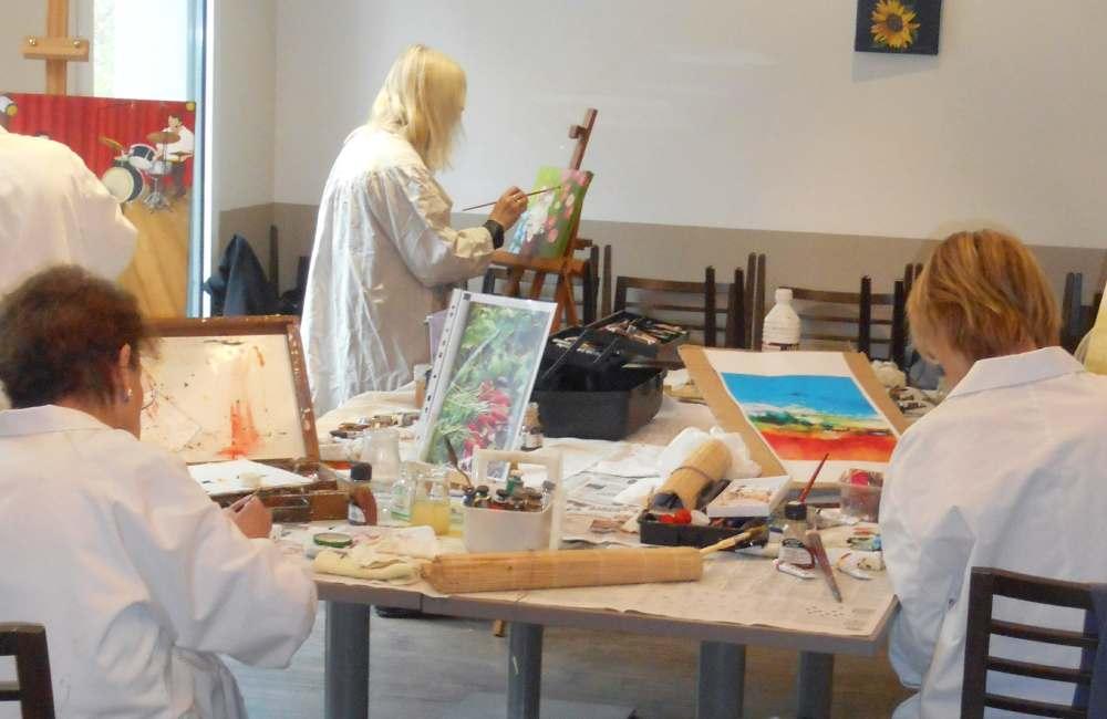 L'art s'invite aux Prairies de l'Ille