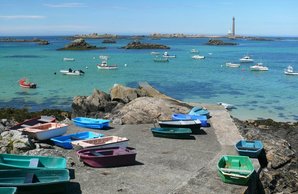 « Tour de Bretagne à pieds» : conférence sur une belle aventure à Guidel