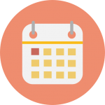 Calendrier des animations