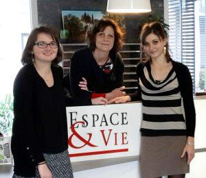 Espace & Vie Rennes Mabilais vous accueille à partir du 7 novembre