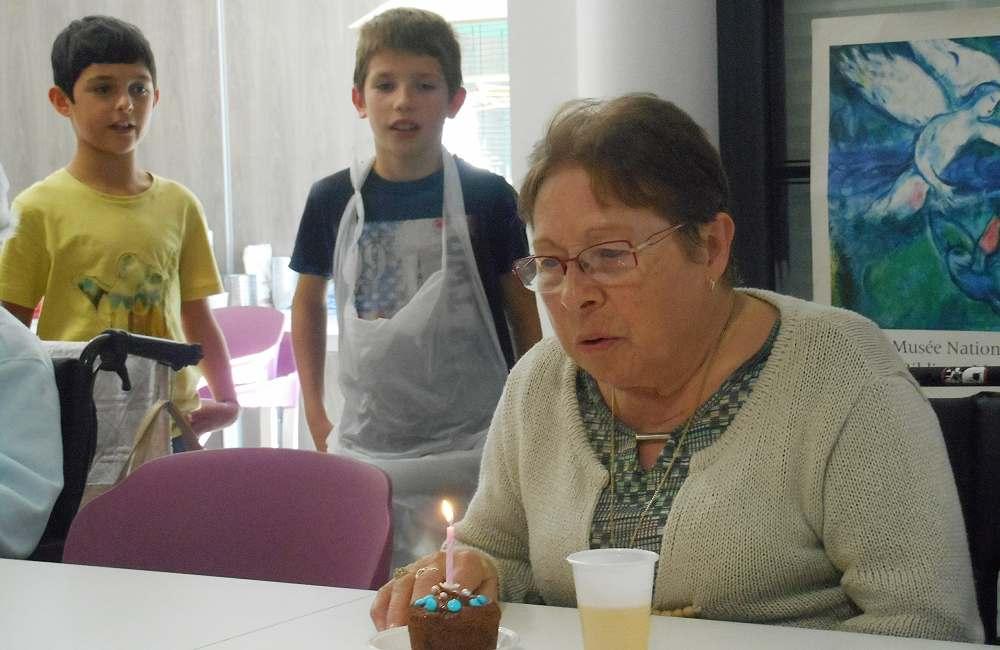Échanges et partages culinaires avec le Conseil Municipal des Enfants à Espace & Vie de Guidel