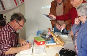 Les résidents d'Espace & Vie Guidel à la découverte des îles bretonnes