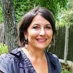 Mme Wolff, directrice d'Espace & Vie Saint-Herblain