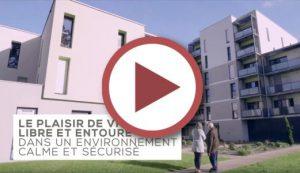 Découvrir les résidences services seniors Espace & Vie en vidéo