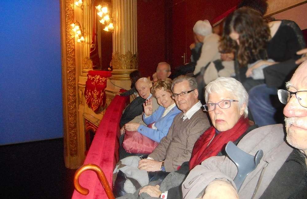 Les Prairies de l'Ille à l'opéra de Rennes