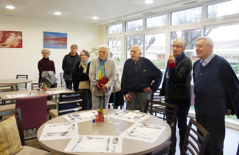 Espace & Vie Niort expose et donne la parole aux artistes…