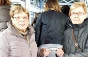 Découverte de la médiathèque et du téléphérique pour les résidents d'Espace & Vie Brest