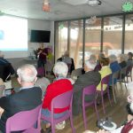 Sensibilisation aux bienfaits du sport pour les seniors à Espace & Vie Le Mans