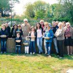 Fête de Pâques à la Ria