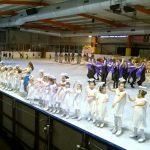 Les seniors d'Espace & Vie Niort s'invitent au gala de patinage artistique