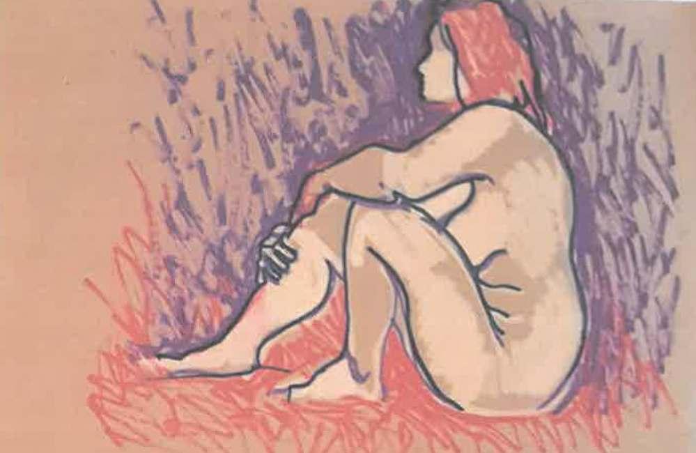 L'art s'expose à La Bellangerais