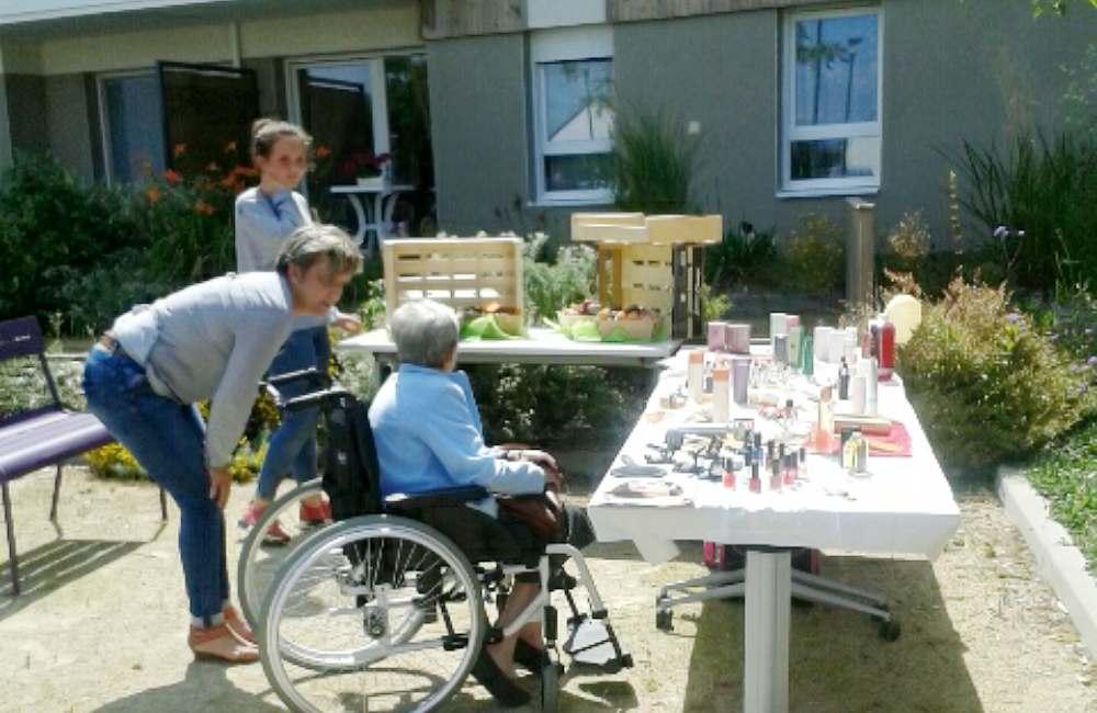 Espace & Vie Guidel fête l'été avec une nouvelle édition de « Saveurs & Guinguette »