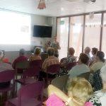 Semaine de prévention Santé à Espace & Vie Le Mans