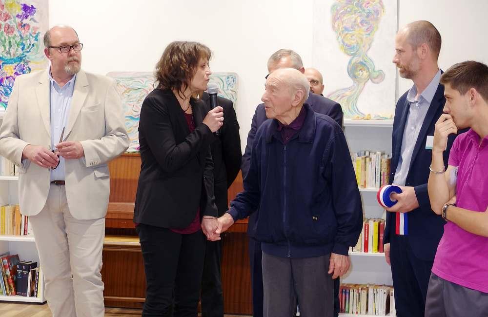 La Mabilais, second résidence rennaise, a été inaugurée !