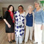 Destination Mayotte pour les seniors de La Mabilais !