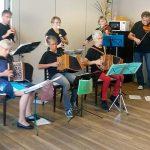 Musiques traditionnelles à Espace & Vie Le Mans