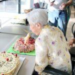 Espace & Vie Guidel célèbre une nouvelle centenaire