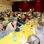 La Semaine Bleue rime avec « Ginguette » pour les résidents niortais
