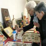 Une belle exposition à la résidence Espace & Vie Rennes Bellangerais