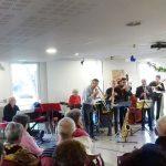 Swing à Espace & Vie Rennes Bellangerais