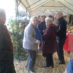 Les résidents de Guidel au Marché de Noël de Pont-Scorff