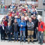 résidence services seniors personnes âgées randonnées retraités métiers espace & vie Saint Herblain logement appartements aide à la personne