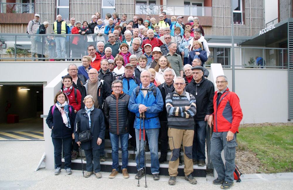 Espace & Vie Saint-Herblain accueille le Printemps des générations