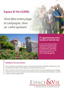 Fiche Residence GUIDEL