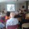 Residence services seniors conférence Derollepot Espace et vie Guidel