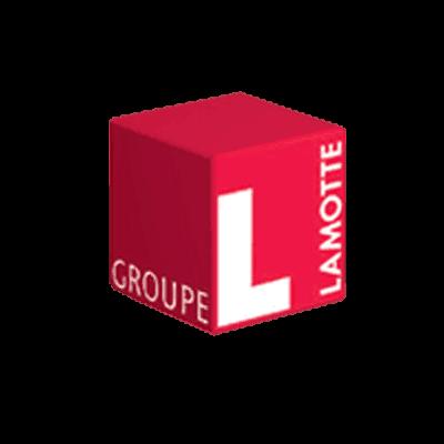 groupe lamotte logo