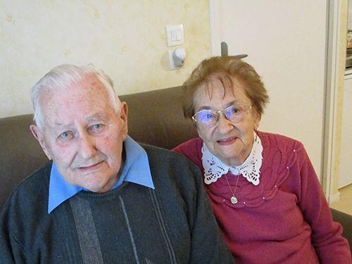 saint valentin seniors