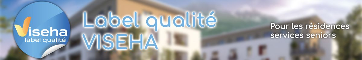 label qualite viseha residences services seniors
