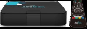 Zeebox box télé