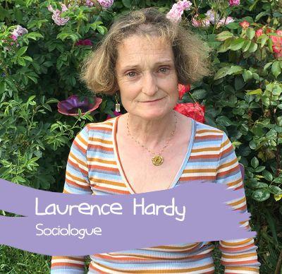 Laurence Hardy sociologue changez de regard Rennes