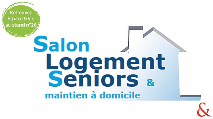 Salon Logement seniors et maintien à domicile février 2020