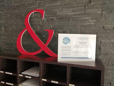 VISEHA label qualité espace et vie residence seniors 2