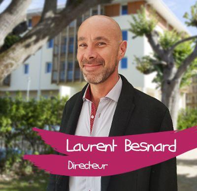 Parole d'expertise Laurent Besnard