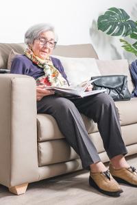 residence seniors tempo repos