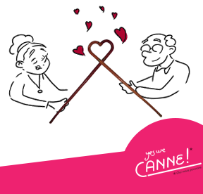 Février amour yes we canne