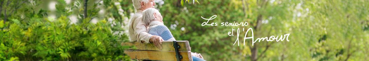 amour et seniors